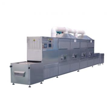 Automatic Fruits Microwave Deying Equipment with Lower Price for Small Business