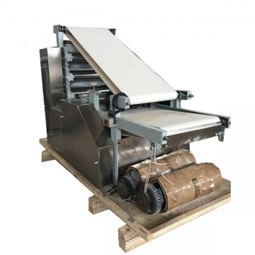 Industrial Extruded Tortilla Process Line/Industrial Tortilla Chips Machine for Sale