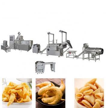 Fully Automatic Doritos Tortilla Chip Making Machine Food Equipment