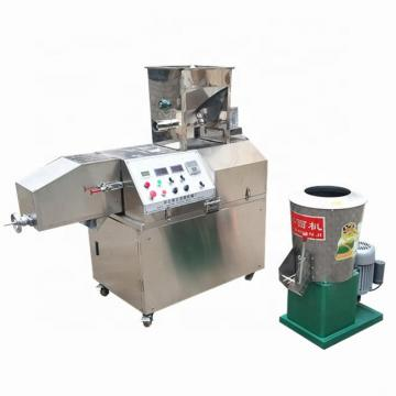 High Quality Dog Chew Food Making Machine