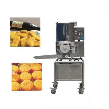 Commercial Cooking Hamburger Patties Burger Patty Form Machine