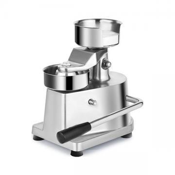 Mini Scale Hamburger Patty Maker
