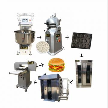 Burger Press Tool Fish Finger Making Nuggets Forming Machine Production Line