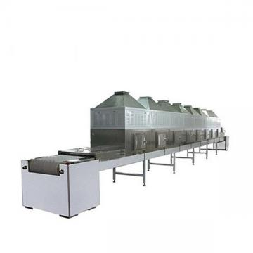 Commercial and Industrial Microwave Seasonings Drying Machine for Sale with Ce