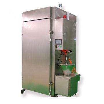 Best Quality Meat Smoking Machine for Smoked The Process