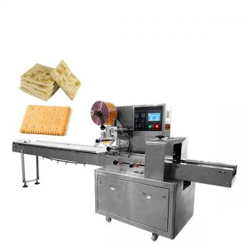 Doypack Pouch Biscuit Horizontal Packing Machine and Automatic Cookie Sealing Machine