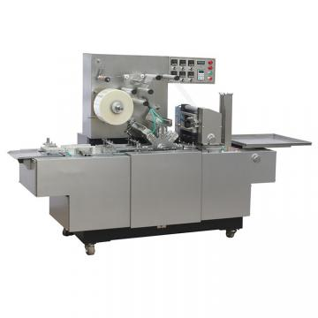 Ce Approved Automatic Biscuit Packing Machine