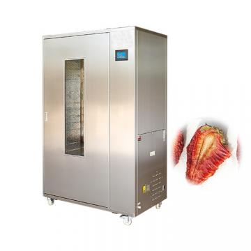 Good Price Fruit and Vegetable Dryer Machine