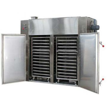 Food Dehydrator Type Industrial Fruit Dryer Machine