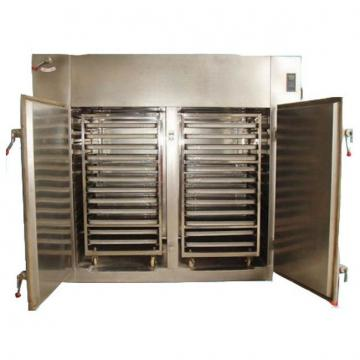 Fish Seafood Fruit Vegetable Food Tray Drying Machine (Dehydrator Dryer)