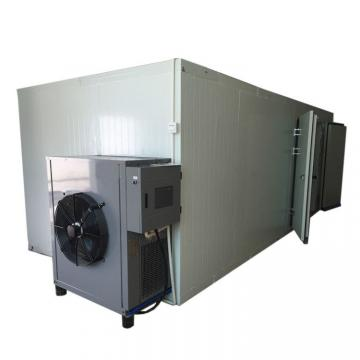 Stainless Steel Fruit Dryer / Fruit Drying Machine