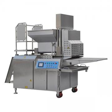 Automatic /Semiautomatic Industrial Banana Bread Production Line Manufacturer