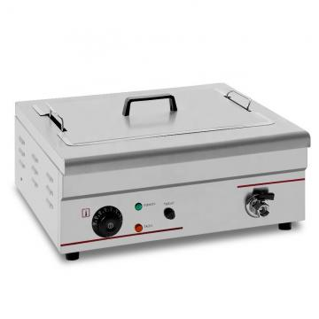 Ofg-321 Gas Industrial General Commercial French Fries Chicken Wings Industrial Deep Fryer