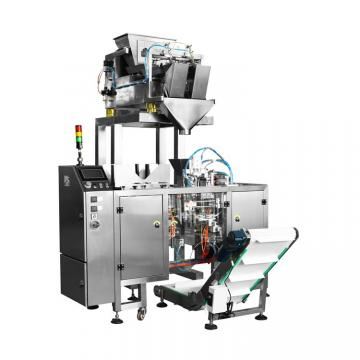 Best Quality Automatic Doypack Packaging Machine