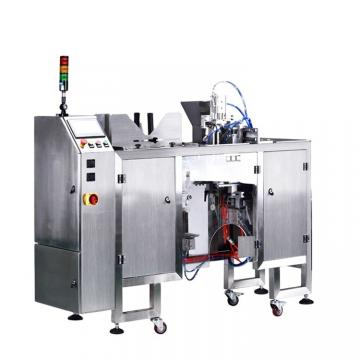 Automatic Type Doypack Packaging Machine