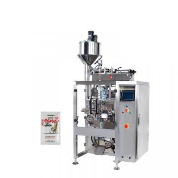 Automatic Liquid/Tomato Sauce Jam Butter Cheese Cream Bag Packaging Machine