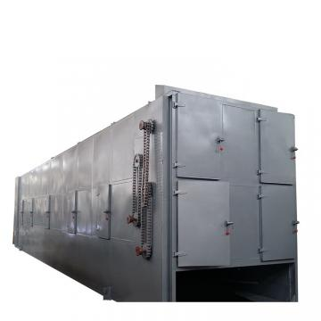 Cassava Chip Dryer / Continuous Belt Dryer Machine / Conveyor Belt Dryer