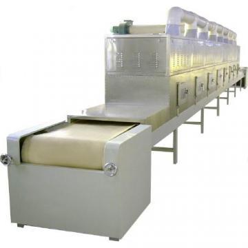 Continuous Multilayer Conveyor Mesh Belt Dryer