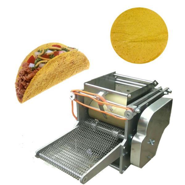 Tortilla Doritos Corn Chips Making Machinery