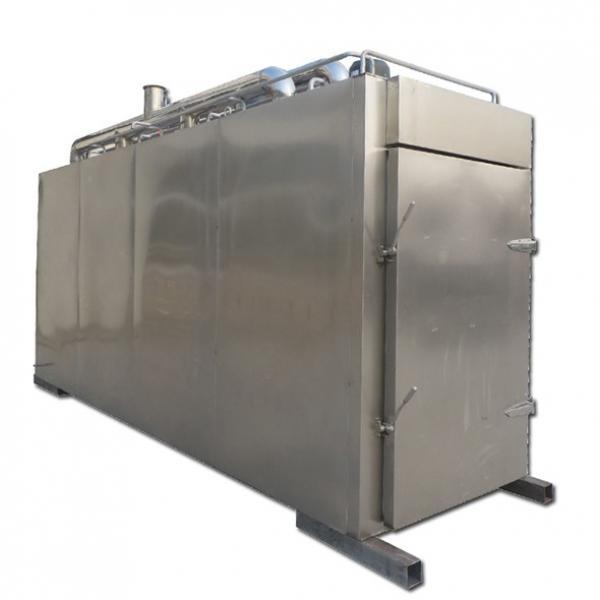 Automatic Meat Smokehouse Machine, Sausage Smoking Machine