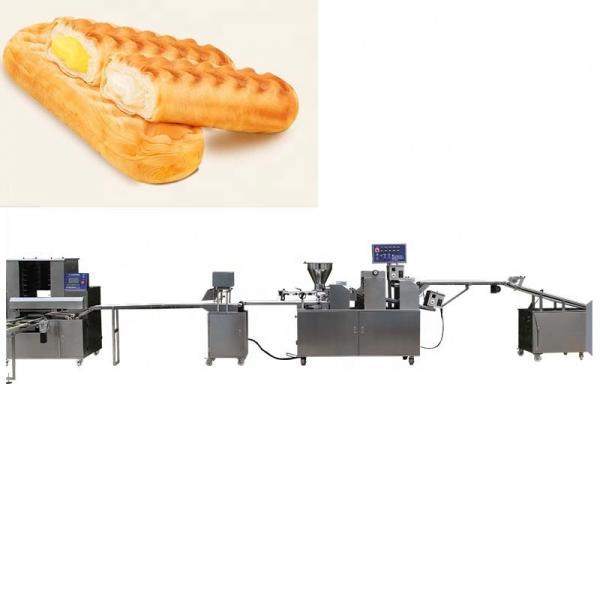 Sea Food Shrimp Starch Coating Potato Pie Batter Machine