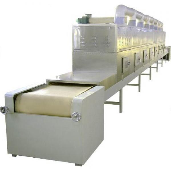 Waste Heat Continuous Belt Sludge Dryer for Municipal Sludge